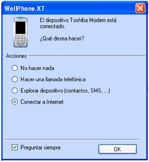 wellphone xt gratuit