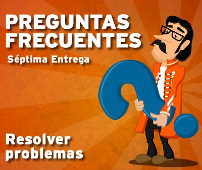 Simyo FAQ: Resolver problemas