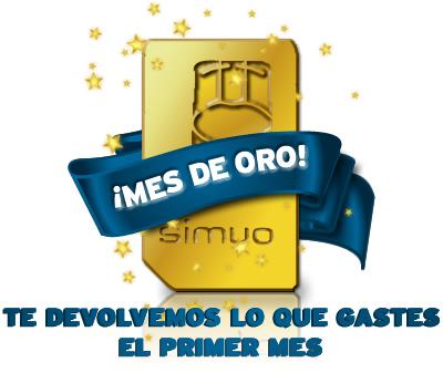 El mes de oro blog de simyo for Oficinas simyo